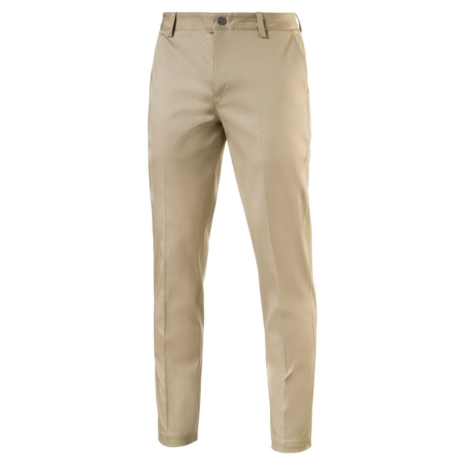 Less formal than dress pants and more dressy than a casual jean, these pants are available in cotton and cotton-blend styles, which allows them to be dressed up or down. Additionally, the range of colours chinos come in distinguishes it as an alluring trouser choice for most gentlemen.
